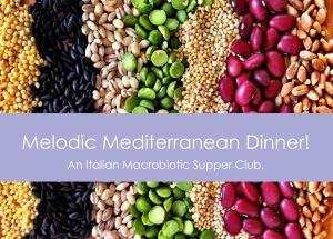 Melodic Mediterranean Postcard
